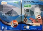 Bohlam Led Emergency Starlux 18watt
